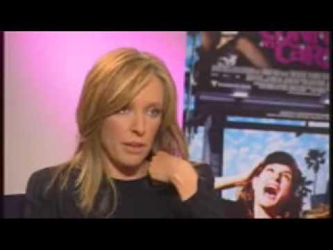 Toni Collette Interview-Connie And Carla