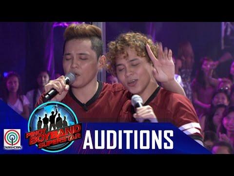 "Pinoy Boyband Superstar Judges' Auditions: Twinkabogable – ""Pak Gayown"""