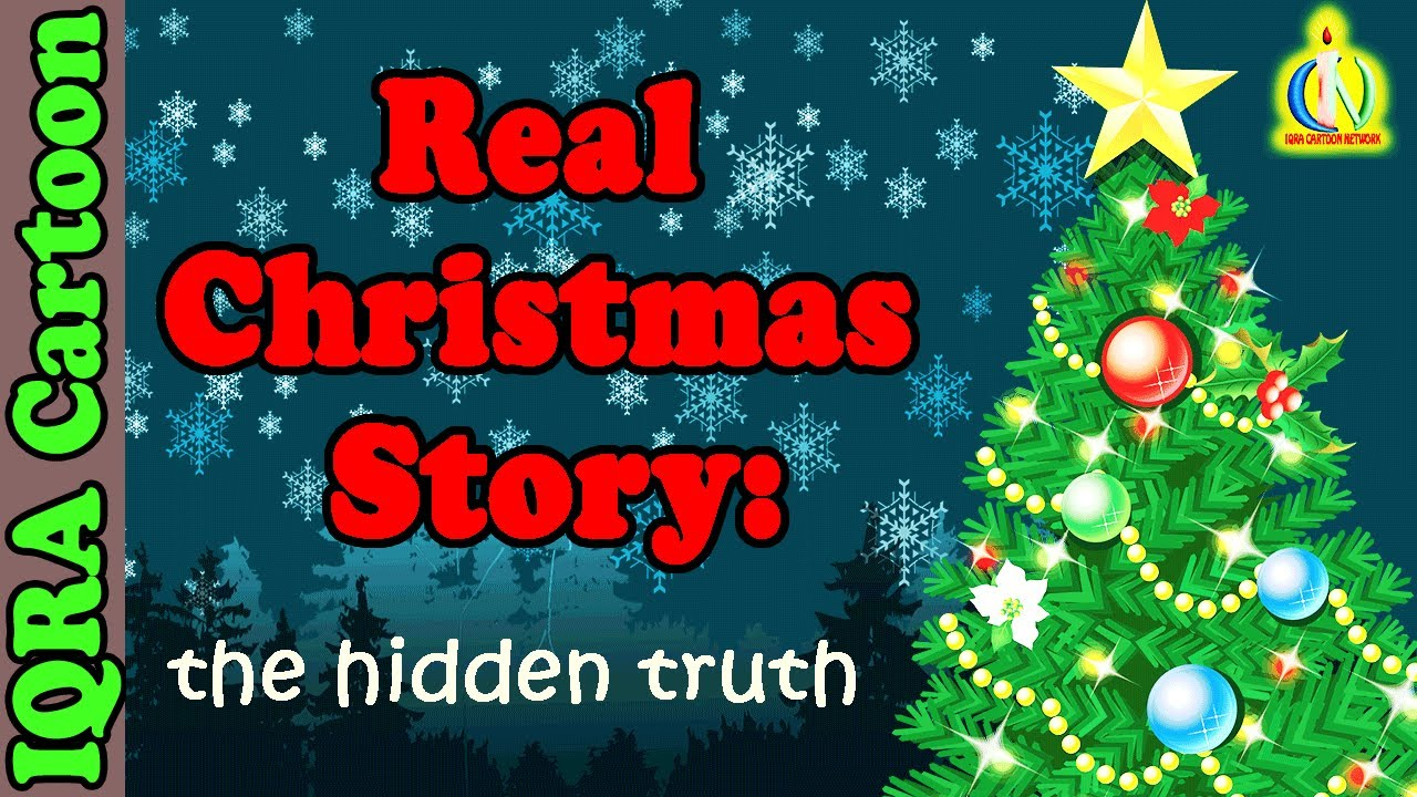Can Muslims Celebrate Christmas.Real Christmas Story Surprising 10 Facts Should Muslims Celebrate Christmas