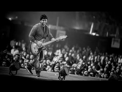 Tere mere pyar ki umar salamat rahe ❤ Arijit singh live performance HD