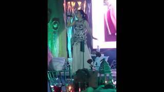 XO - Beyonce performed by DIANE CELINE MAGTOTO (Music First)