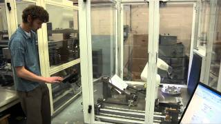 Mechanical Systems Engineering