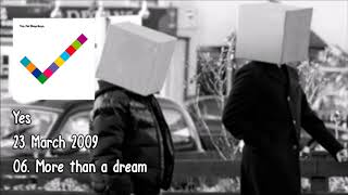 Baixar Pet Shop Boys - More than a dream