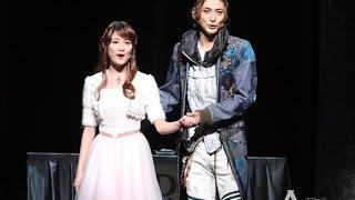 ミュージカル『ロミオ&ジュリエット』多数の写真は、http://www.astage...
