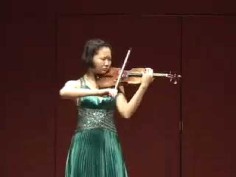 Tan Yabing Paganini # 8