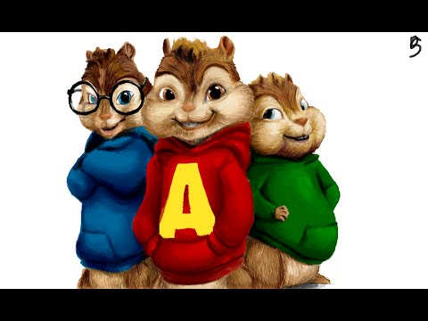 Alvin and the chipmunks sing: Deck the halls