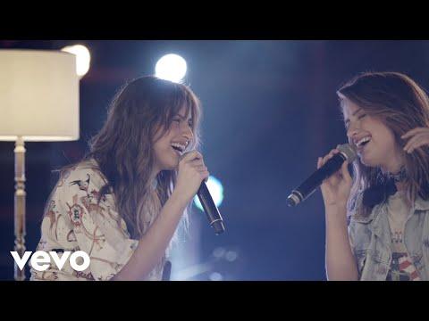 Julia & Rafaela - Cancela Essa Briga Ao Vivo