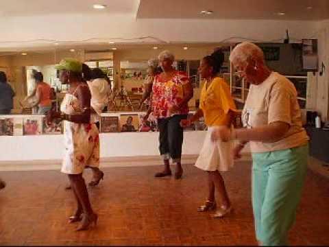 Soul Line Dance