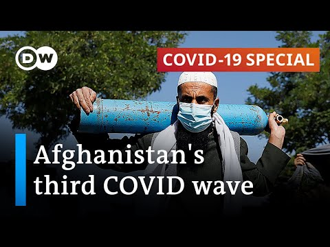 Afghanistan's health system at breaking point | COVID-19 Special