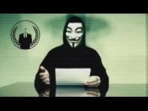 Anonymous Operation Icarus