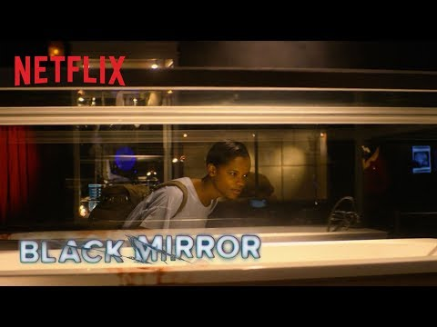 Download Youtube: Black Mirror - Black Museum | Official Trailer [HD] | Netflix
