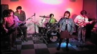 2000年1月16日、御殿場サンスタジオでのライブ。 Wild Christがまだコピ...
