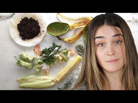 Why I Make Zero-Waste Tasty Videos