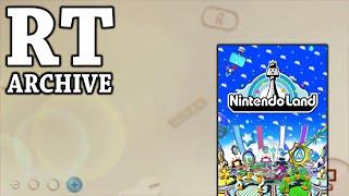 RTGame Archive: Nintendo Land