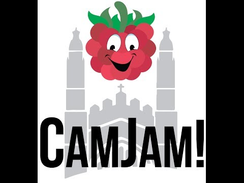 CamJam - Cambridge Raspberry Jam