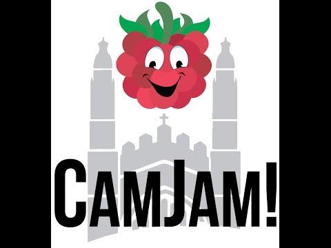 CamJam - Cambridge Raspberry Jam