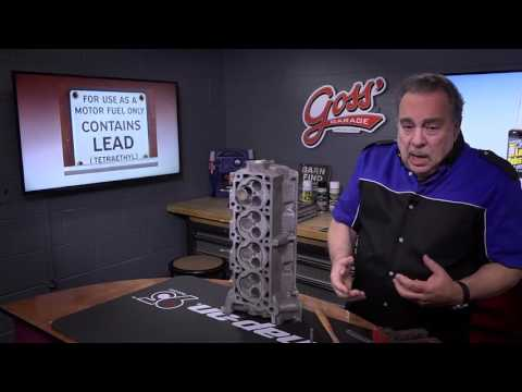 Leaded fuel for older engines? - Goss Garage with Pat Goss