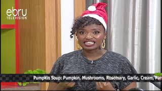 Secret Ingredients That Will Make Your Pumpkin Soup Yummy!