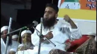 Vyara Urdu Bayaan 2012 - Hazrat Mufti Ahmed Ali Falahi saheb D.B (Qari Ahmed Ali D.B)
