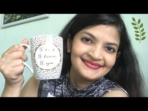 Spearmint Tea Works! Get rid of Excessive Facial, Hirutism, Pcos | Tea Tuesday ☕️
