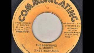 Ethiopians - The beginning [1974]
