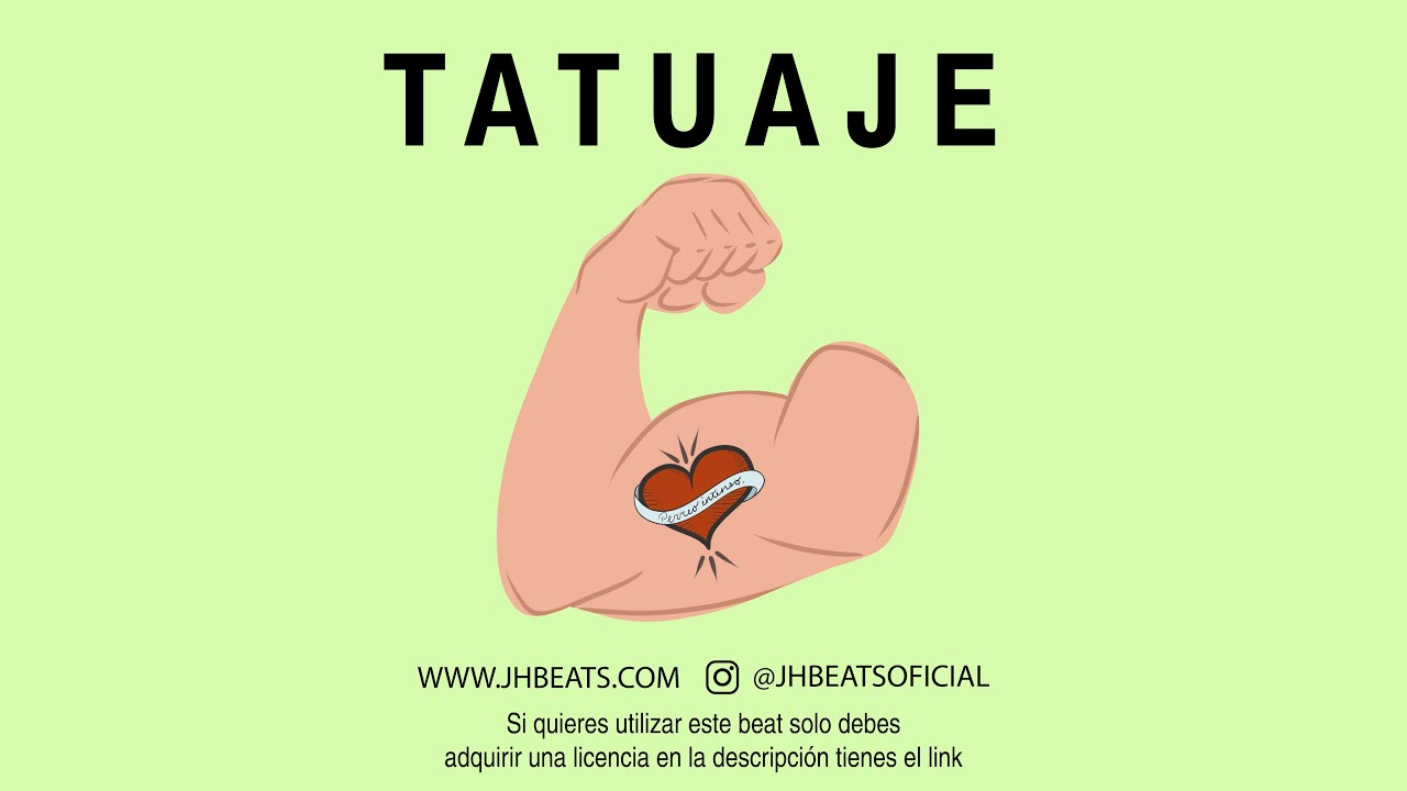 "Kevvo x Guaynaa Type Beat "" Tatuaje "" 💪🏼 Instrumental Reggaeton Perreo 2020"