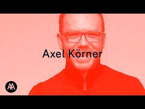 Bio-inspired Kinetic Structures - Axel Körner