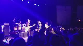 """Greta Van Fleet """"Black Smoke Rising""""   Greta Van Fleet LIVE @ Granada"""