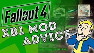 Mods for Fallout 4 on Xbox One: What You Need to Know