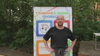 """Все только начинается: коворкинг """"Добрыняпомогай"""" после карантина (видео отчет)"""