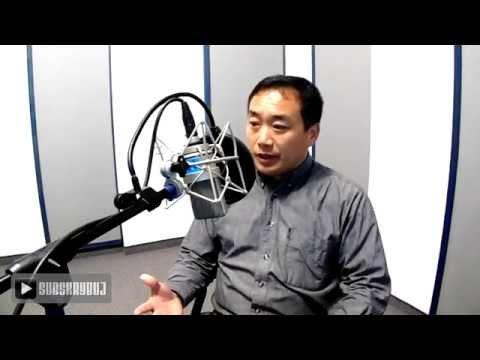 Kościół Katolicki w Chinach-rozmowa z o.Josephem Szefem Caritasu w Shenyang