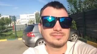 Видеоприглашение DJ Vadim Adamov в клуб Kinza