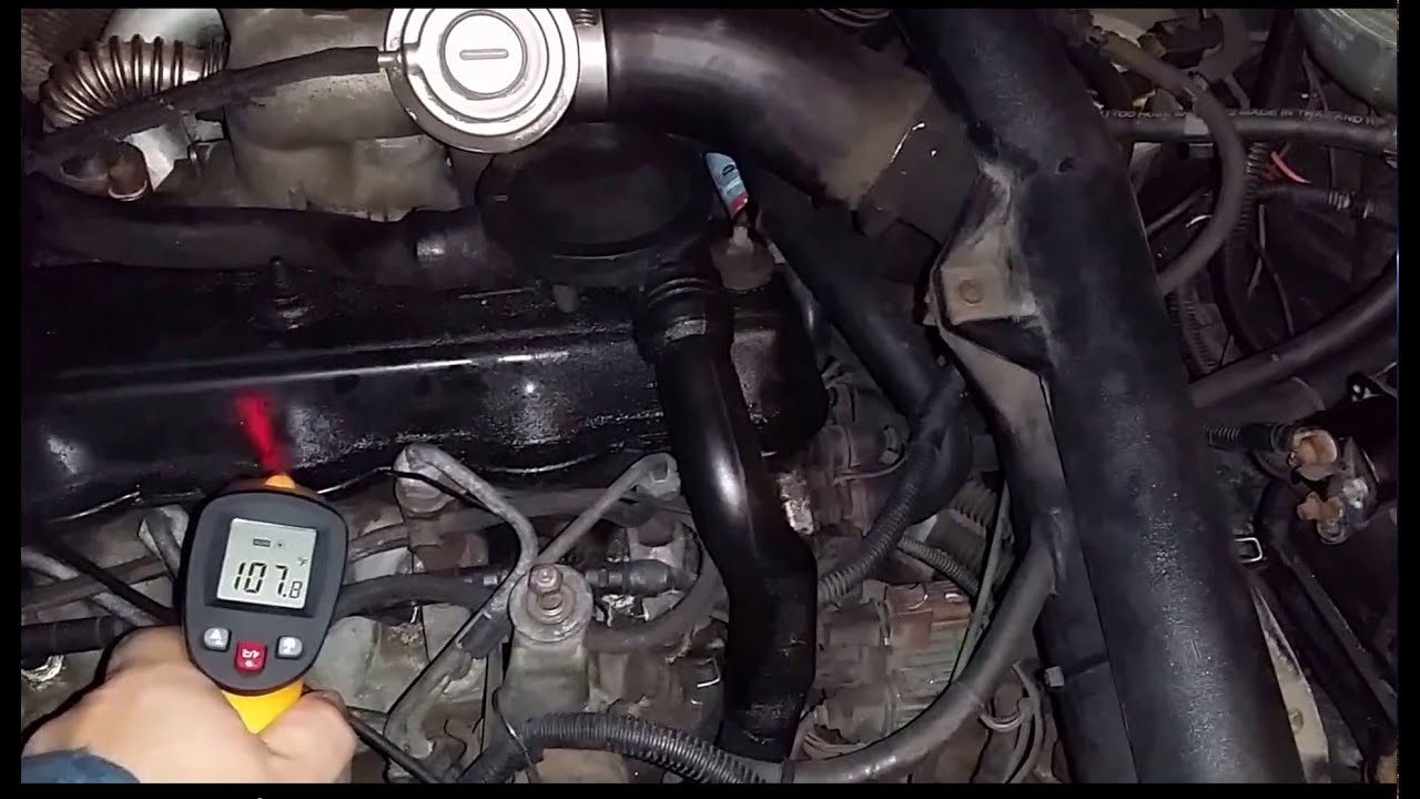 2010 Volkswagen Routan Engine Diagram Tdi Engine Block Heater Youtube