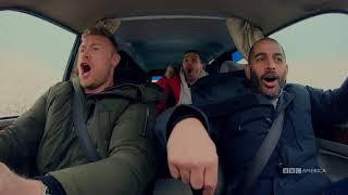 Top Gear Season 27 | Sunday, July 14 at 8pm | BBC America