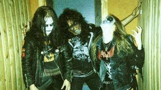 A Briefing of Black Metal