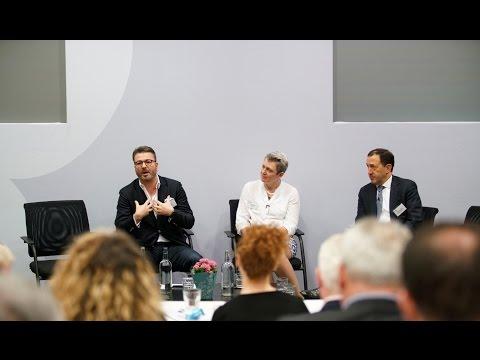 06  Funding Innovation   Panel