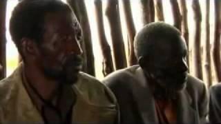 Angola - Meu Coração de Trevas (My Heart of Darkness