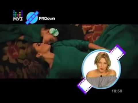 Ирина Дубцова в программе «PRO-клип» на Муз-ТВ