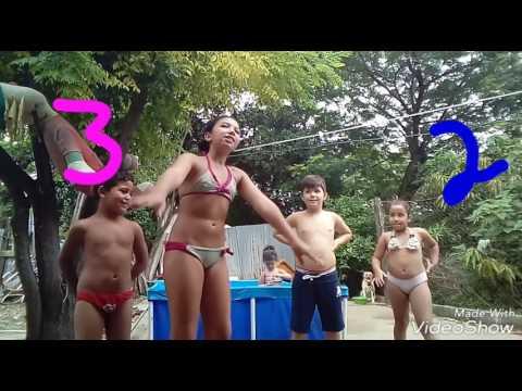 Desafio da piscina modificado