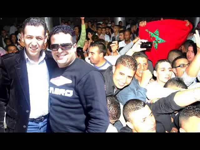 majid boulemane new albume 2013 chaabi