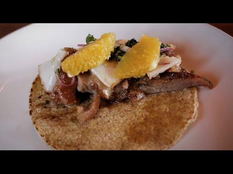 Juarez Culinary Tour