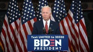 Unite Us | Joe Biden For President