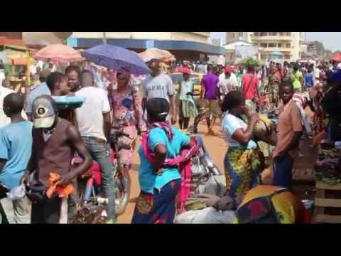 La République Centrafricaine, pays de potentiel !