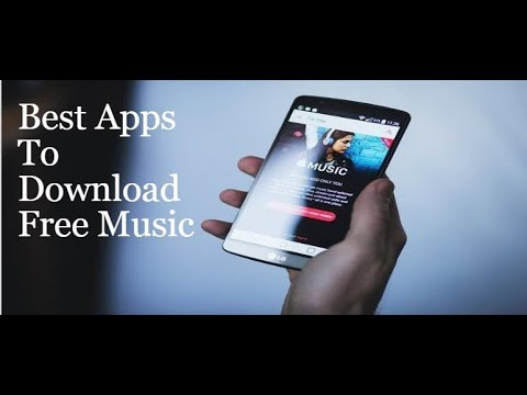 Top 5 Best Music Download Apps For Android Phone: Latest and Updated Apps
