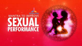 SUPER MANTRA*CHARGE YOU SEXUAL ENERGY*PERFORM BETTER LOVEMAKING*WITH SUBTLE BRAINWAVES