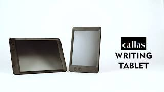 Product Video Ad- Tablet