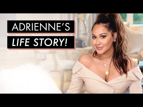 Adrienne Houghton's Life Story Vlog | All Things Adrienne