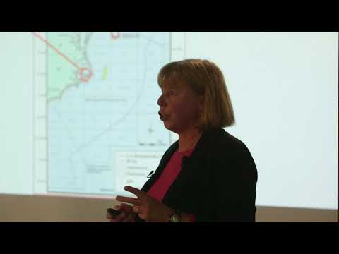 Offshore Drilling Presentation - March 29, 2019