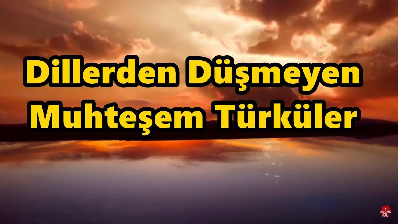 Neşet Ertaş  Karışık türküler Özenlen Seçilmiş 2020/2021