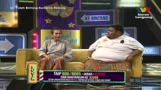 Qu Puteh Bintang Bersama Bintang - Sketsa [Bocik & Amyza Adnan] MP3